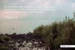 Morning lighting on the Sea of Galilee (lake Kinnereth, Tiberias, Israel)