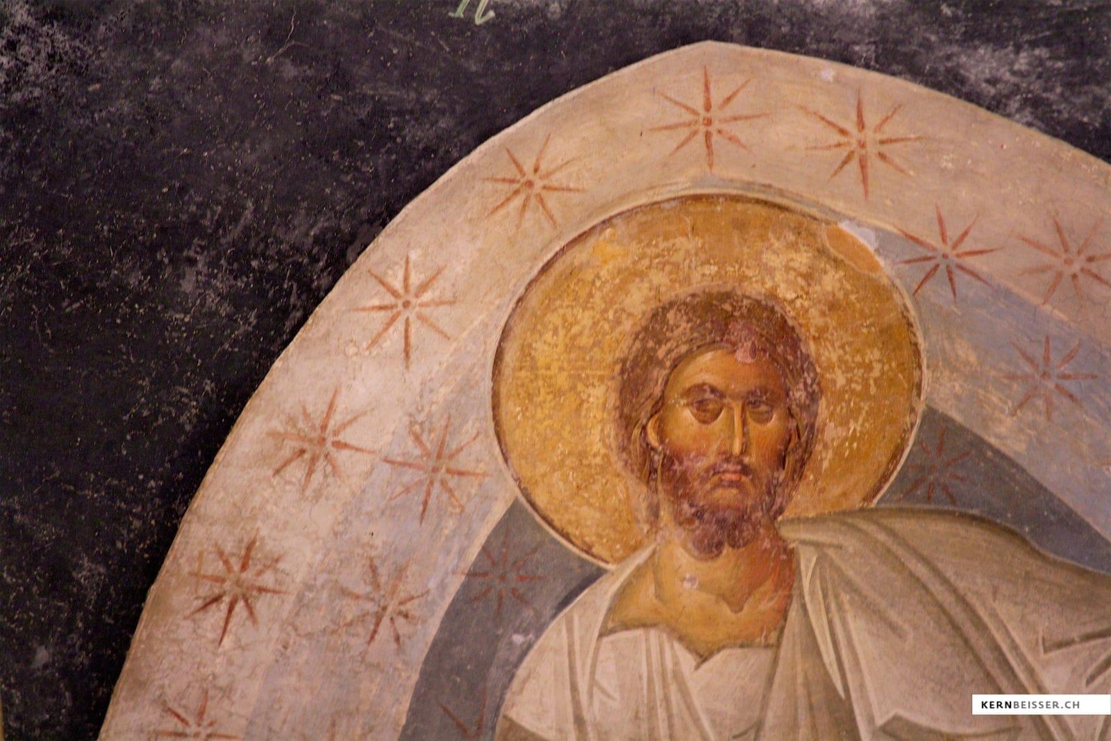 Das Evangelium Gottes über Seinen Sohn