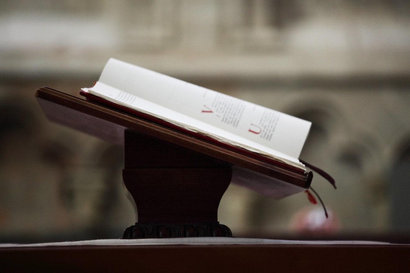 Die ratlose Kirche