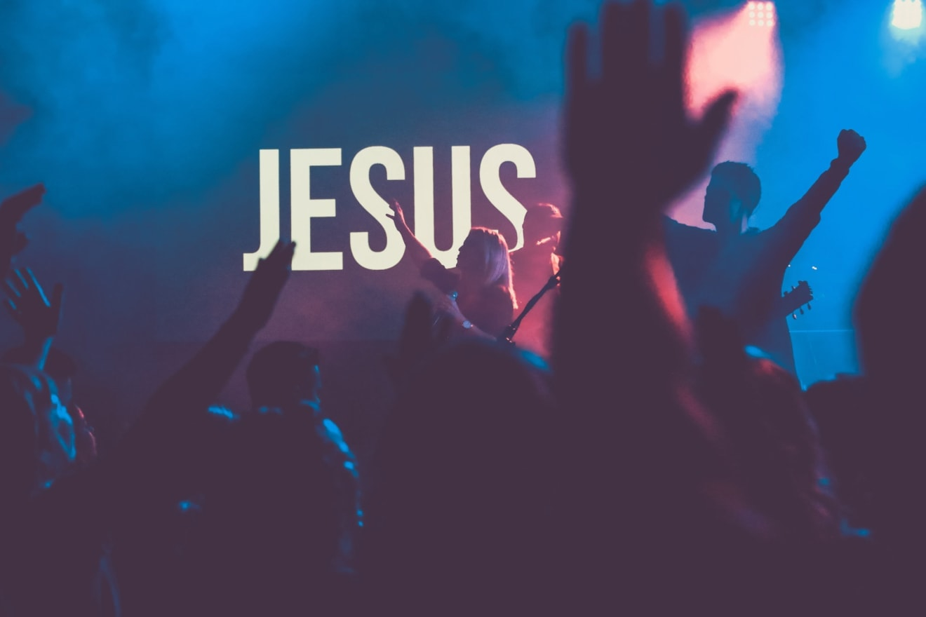 Jesus-Kult 2