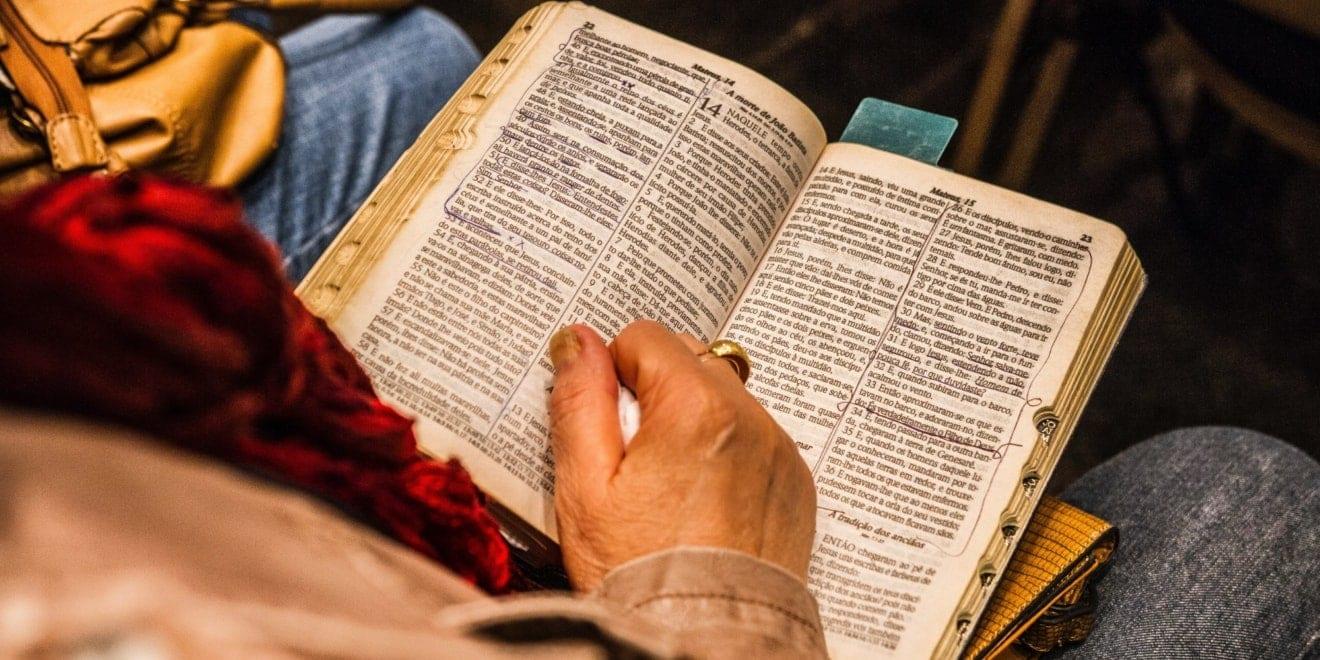 Gibt es nur ein einziges Evangelium?