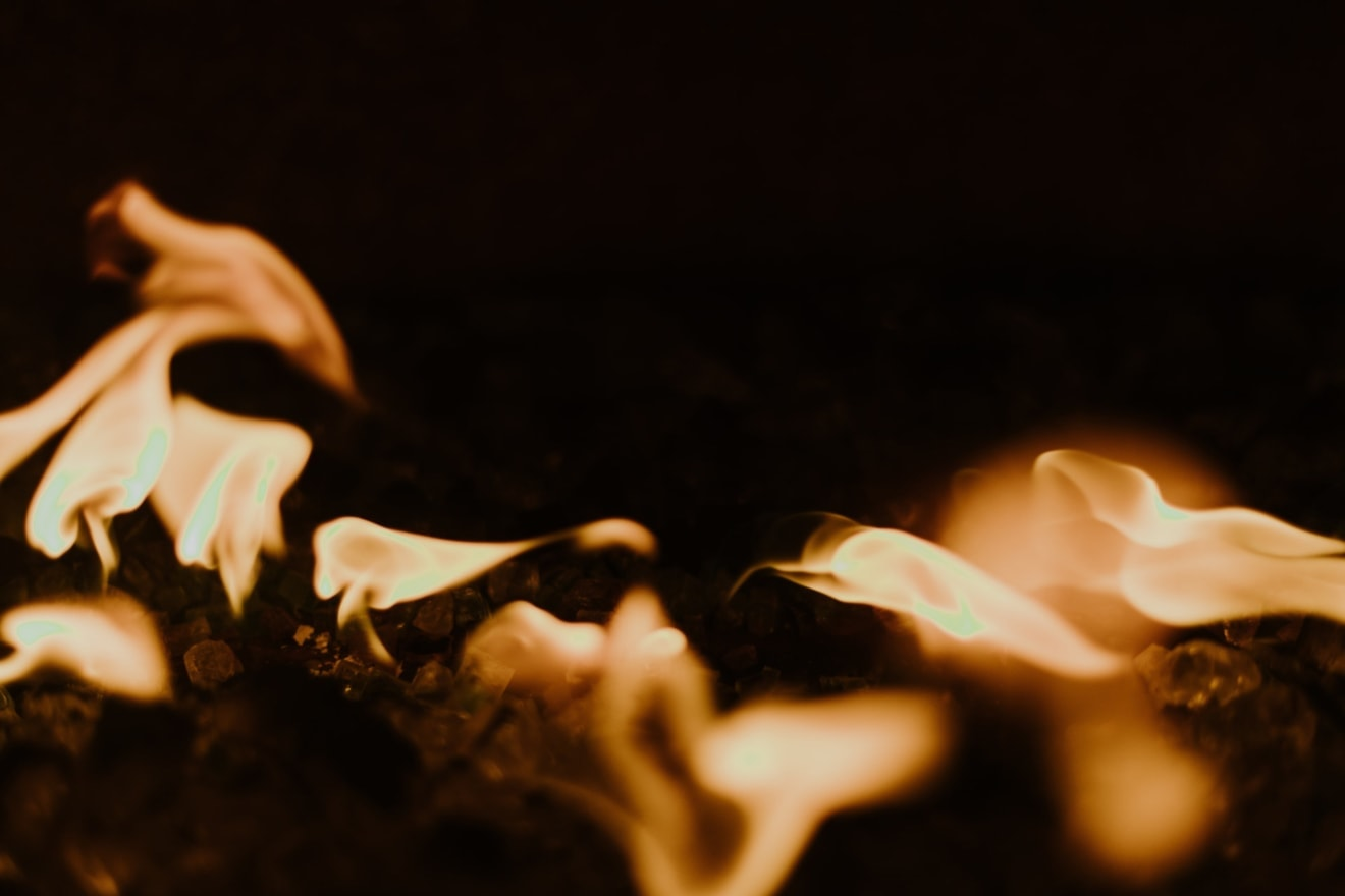 Lehrt Jesus die Hölle?