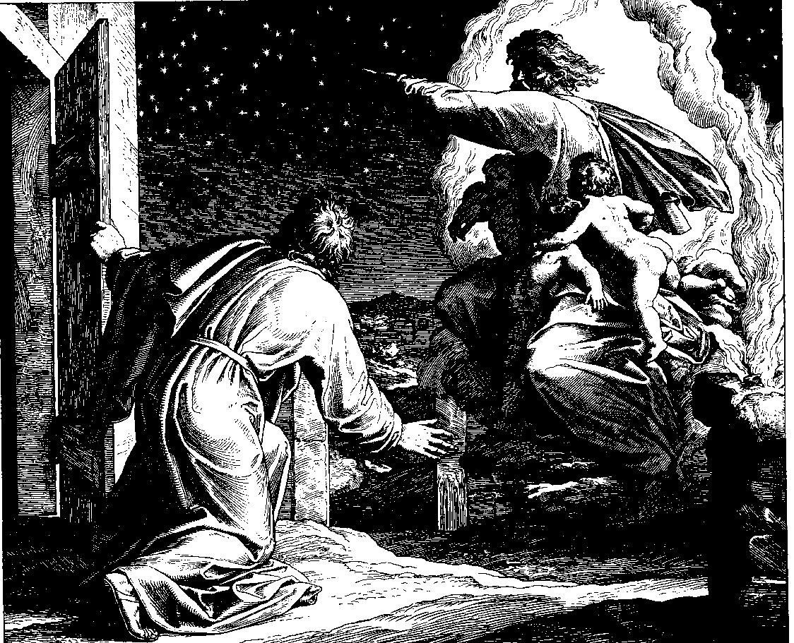 Abraham, Vater aller Glaubenden