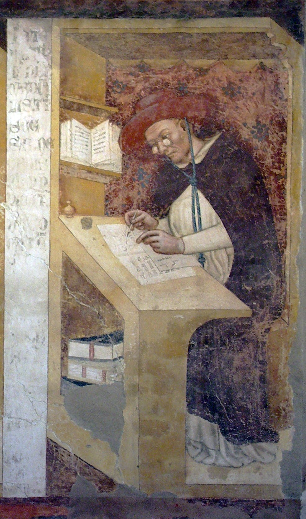 Hugo de Saint-Cher