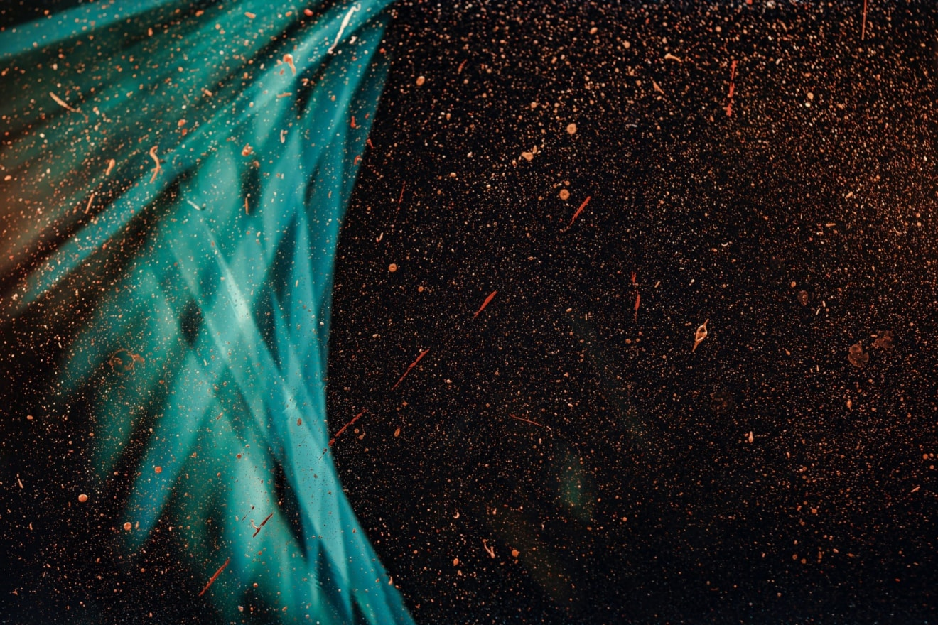 Abstract image by JR Korpa