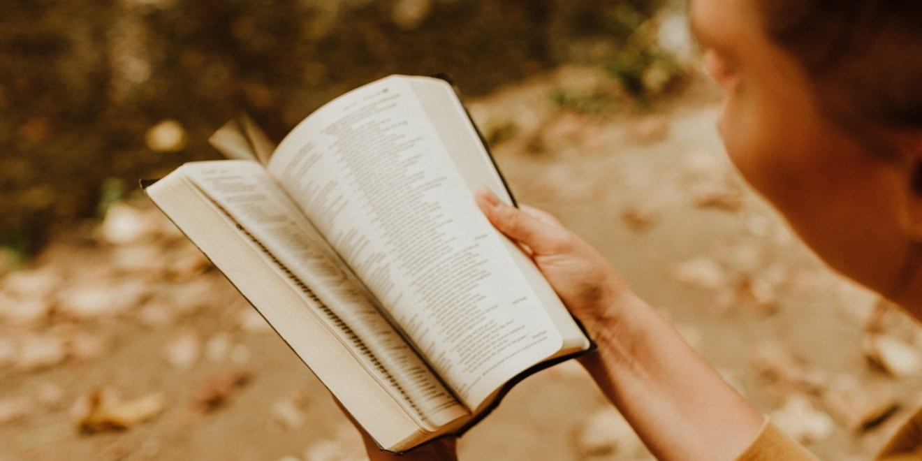 Hat die Bibel auf alles eine Antwort?